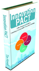 Innovation PACT Book